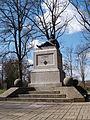 Suure-Jaani Vabadussõja mälestussammas 2008.JPG