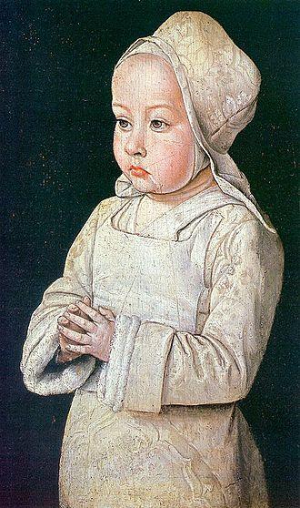 Suzanne, Duchess of Bourbon - Image: Suzanne Bourbon