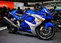 Suzuki Hayabusa at Tokyo Motor Show 2013-2.jpg