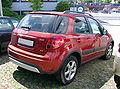 Suzuki SX4 rear 20070520.jpg