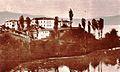 Sveti Naum, pogled od istok, 1930ti godini.jpg