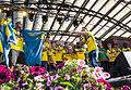 Sweden national under-21 football team celebrates in June 2015-10.jpg
