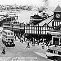 Sydney ferry SOUTH STEYNE at Manly Wharf late 1939.jpg
