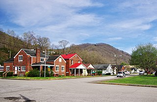 Sylvester, West Virginia Town in West Virginia, United States
