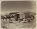 Syr Darya Oblast. Bukharan Tent WDL10899.png