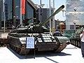 T-55H, Partner 2007.jpg