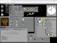 TAWS OS 3.9 AmiKitX Dark