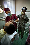 TCM conducts dental exchange with Kyrgyz partners 120816-F-KX404-066.jpg