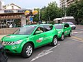 TDF 2005 - cars of the caravane.JPG