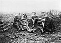 THE BATTLE OF PASSCHENDAELE, JULY-NOVEMBER 1917 CO2212.jpg