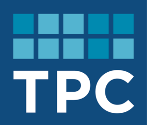Tax Policy Center - Image: TPC Square Only Color