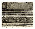 Tafel 092b Sebenico - Dom, Ansicht Detail - Heliografie Kowalczyk 1909.jpg