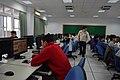 TaiBao high school in ChiaYi Wikimedia workshop 2.jpg