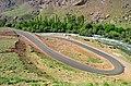 Taleghan - Kahar - Shahroud river - panoramio.jpg