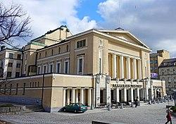 Pakolaiset Tampereen Teatteri