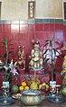 Tangong-Tam Kung statue in Tin Hau Temple.jpg