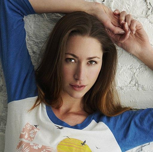 Tara StilesSteveShaw (cropped)