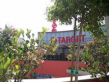 Target Corporation - Wikipedia, the free encyclopedia