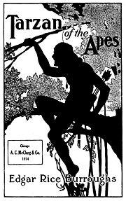 Apenes Tarzan