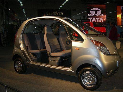 512px Tata Nano 2 Living In a 3rd World Country