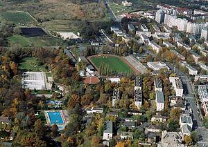 Városi Stadion (Tatabánya) - Városi Stadion