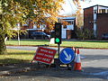 Temporary traffic lights in Skelmersdale (2).JPG