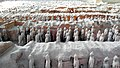 Terracotta warriors, Xi'an, China - panoramio (23).jpg
