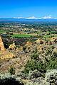 Terrebonne and Three Sisters (Deschutes County, Oregon scenic images) (desDB1653).jpg