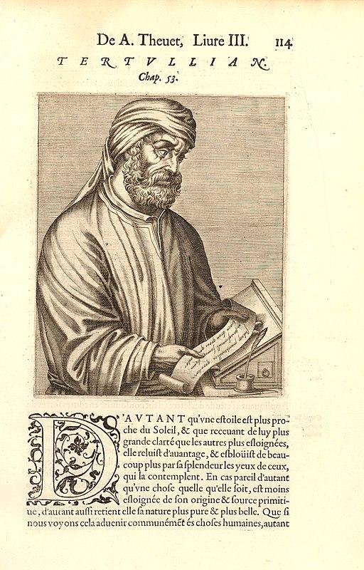 Tertullian (BM 1879,1213.146)