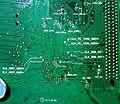 Testpads Lenovo Micro-ATX P4 Mainboard IMG 2249.JPG