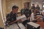 Texas Wing CAP cadets administrative duties.JPG