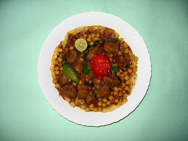 Cuisine of karachi tharid sareed cuisine of karachi forumfinder Image collections