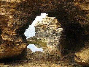 The Grotto, Victoria - The Grotto