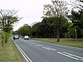 The A165 road into Bridlington - geograph.org.uk - 423706.jpg