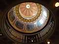 The Alabama State Capitol - The dome interior - 2011.jpg