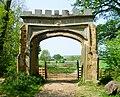 The Arch Gate - Badby Woods.jpg