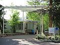 The Aspen Meadows Resort at the Aspen Institute.JPG