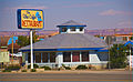 The Blue Coffee Pot Restaurant - Kayenta (AZ) August 2013.jpg