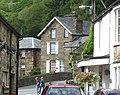 The Colwyn Bridge from Stryd yr Eglwys - geograph.org.uk - 227925.jpg