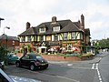 The Fiveways public house Charminster - geograph.org.uk - 239464.jpg