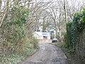 The Glan-y-mor Lodge - geograph.org.uk - 366335.jpg