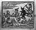 The History of Witches and Wizards, 1720 Wellcome L0026615.jpg