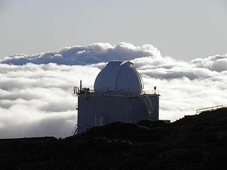 Jacobus Kapteyn Telescope telescope named after Jacobus Kapteyn