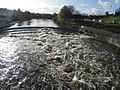 The Lagan Weir, Lisburn - geograph.org.uk - 1590586.jpg