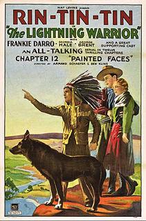 <i>The Lightning Warrior</i> 1931 film by Armand Schaefer, Benjamin H. Kline