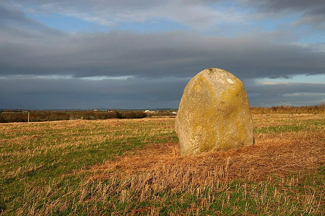 The Lochmaben Stone - geograph.org.uk - 1055490