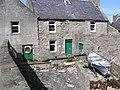 The Lodberrie, Commercial Street - geograph.org.uk - 1803237.jpg