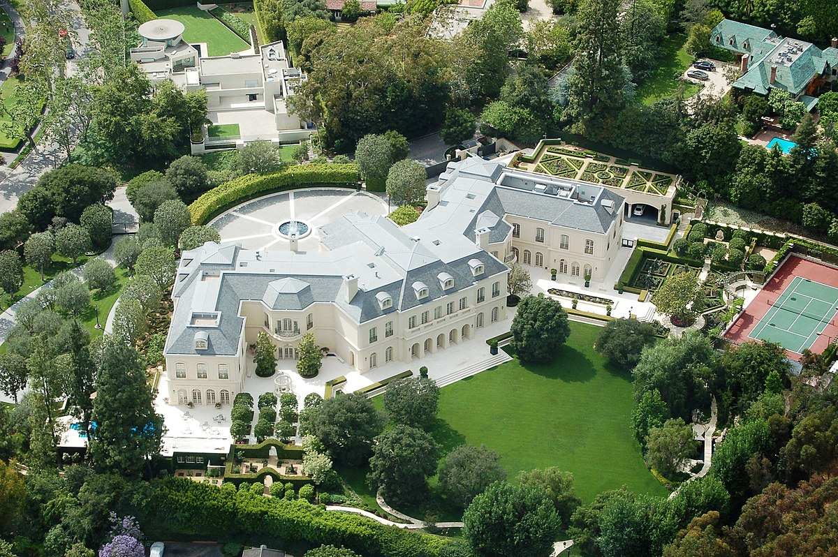 the manor (los angeles) - wikipedia