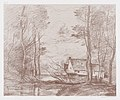 The Mill at Cuincy, Near Douai MET DP873182.jpg