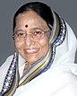 The President of India, Smt. Pratibha Patil.jpg